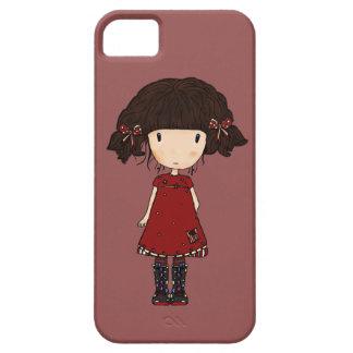 Cute n Lydia Phone Case