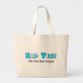 Cute Nap Time Bag
