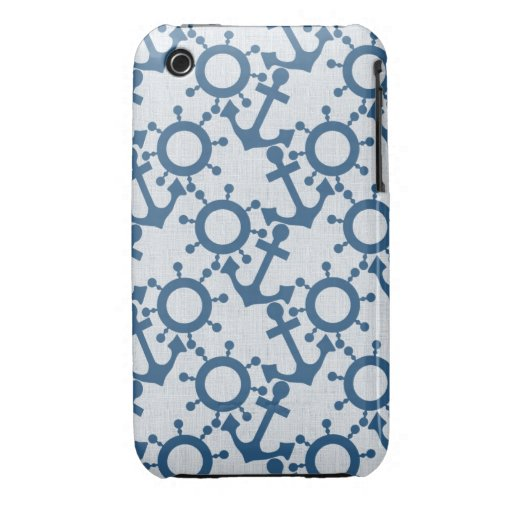 Cute Nautical Themed Smartphone Cases