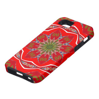 Cute New Red Designer iPhone 5 Case Women s Gift