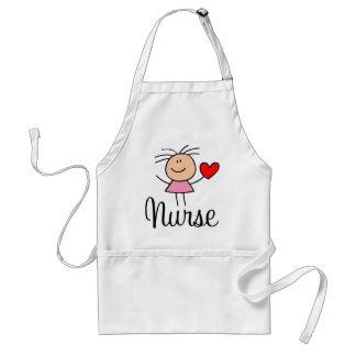 Cute Nurse Apron