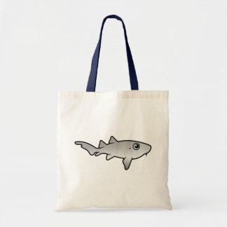 Cute Nurse Shark Tote Bag