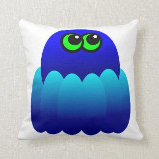 Cute Octopus Cushion