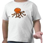 cute octopus shirt