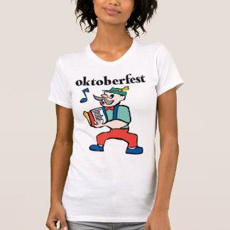 Cute Oktoberfest T-Shirt