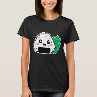 Cute Onigiri Shirt (bold)