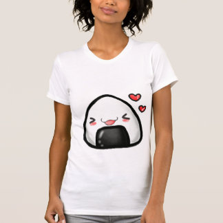 Cute Onigiri Tee Shirt