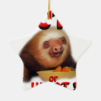 cute or what christmas ornament