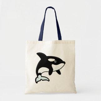 Cute Orca / Killer Whale