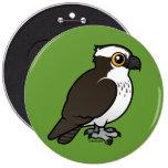 Cute Osprey Badges
