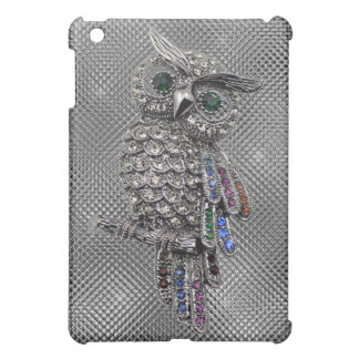 cute owl bling case for the iPad mini