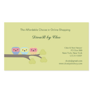 248 etsy business cards and etsy business card templates for Etsy shop business cards