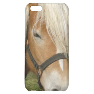 Cute Palomino Pony iPhone 4 Case