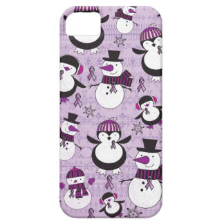 Cute Pancreatic Cancer Awareness I Phone case iPhone 5 Case