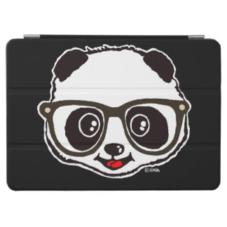 Cute Panda iPad Air Cover