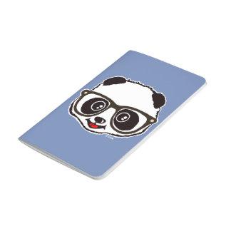 Cute Panda Journals
