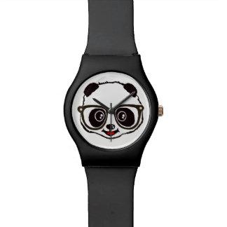 Cute Panda Watch