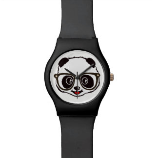 Cute Panda Watches