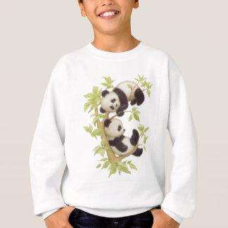 Cute Pandas Sweatshirt