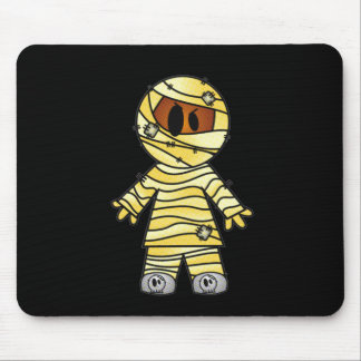 CUTE PATCHY MUMMY MOUSEPAD