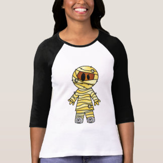 CUTE PATCHY MUMMY TEE SHIRTS
