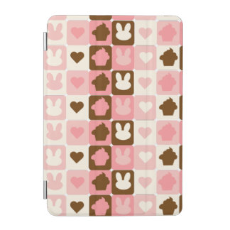 Cute pattern iPad mini Cover version