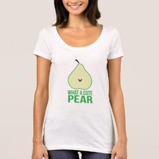 Cute Pear Shirt