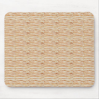 CUTE PEARL STRANDS -  Enjoy Blessings of  Season Mouse Pad