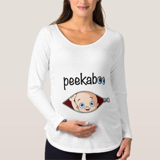 44dd68c1f6a1b Cute PEEK-A-BOO Baby