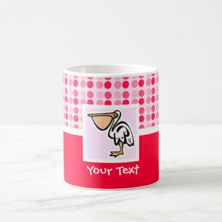 Cute Pelican Coffee Mug