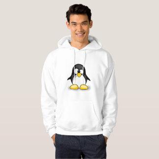 Cute Penguin Hoodie