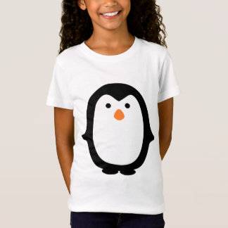Cute penguin illustration T-Shirt