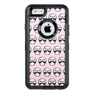 Cute Penguin iPhone 6/6s Otterbox Case