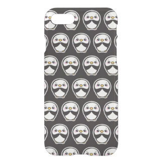 Cute Penguin iPhone 7 Clearly™ Case