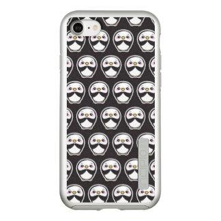 Cute Penguin iPhone 7 Incipio Incipio DualPro Shine iPhone 8/7 Case