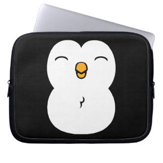 Cute Penguin Laptop Sleeves