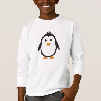 Cute Penguin Tshirt