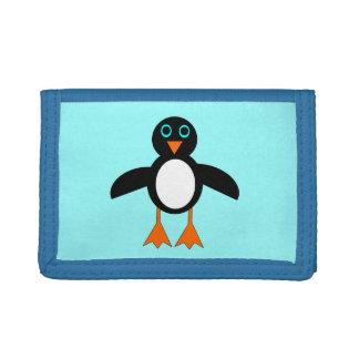 Cute Penguin Wallet