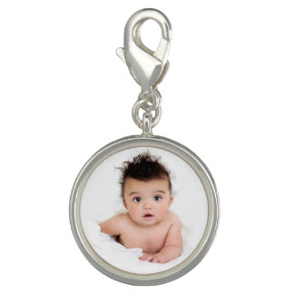 Cute Personalized Baby Photo
