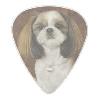 Cute Pet Animal Acetal Guitar Pick