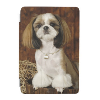 Cute Pet Animal iPad Mini Cover