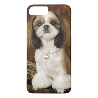 Cute Pet Animal iPhone 8 Plus/7 Plus Case