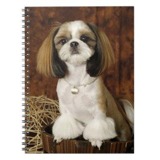 Cute Pet Animal Notebook
