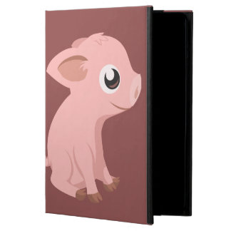 Cute pig case for iPad air