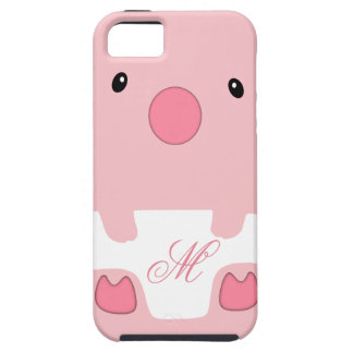 Cute Pig Cellphone Case