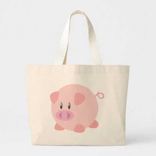 Cute Pig T Shirt, Shirts, Pig Gifts, Art, Posters Canvas Bags