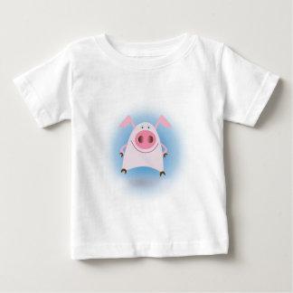 Cute Pig Tee Shirt
