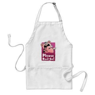 Cute Piggy | Cute Animal Standard Apron