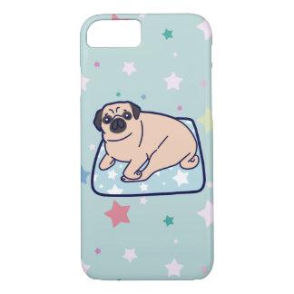 Cute Pillow Pug iPhone 7 Case