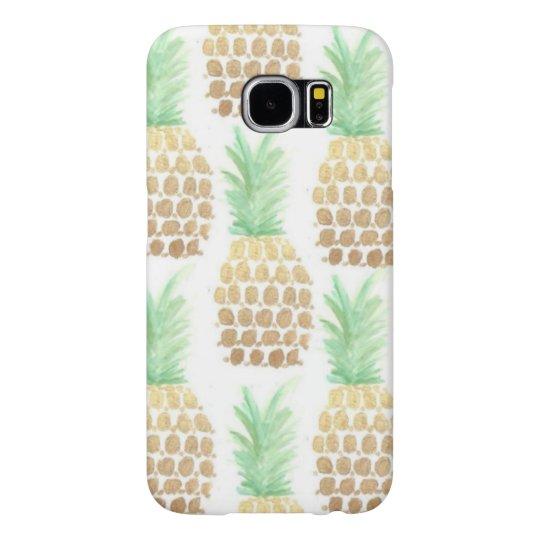cute pineapple case